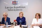 Жители Латвии переплатили за мусор 3 миллиона евро