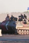 LifeNews: Киев продает американское оружие в Сирию