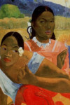 Картину Гогена «Когда свадьба?» продали за 300 млн. долларов