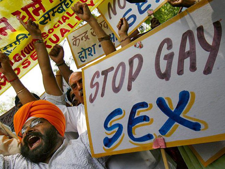 essay on homosexuality in india Decriminalization of homosexuality in india: homosexual is a term derived from the greek word homos, which means the same homosexuality means sex drive oriented towards personal and sexual gratification with the same sex.