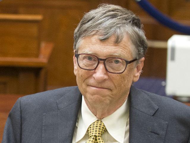Билл Гейтс назвал искусственный интеллект угрозой в будущем