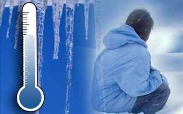 С начала года в Латвии замерзли 17 человек