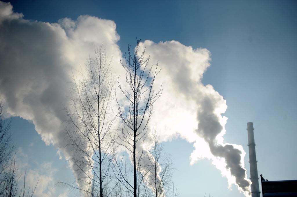 Жители Латвии серьезно загрязняют климат планеты