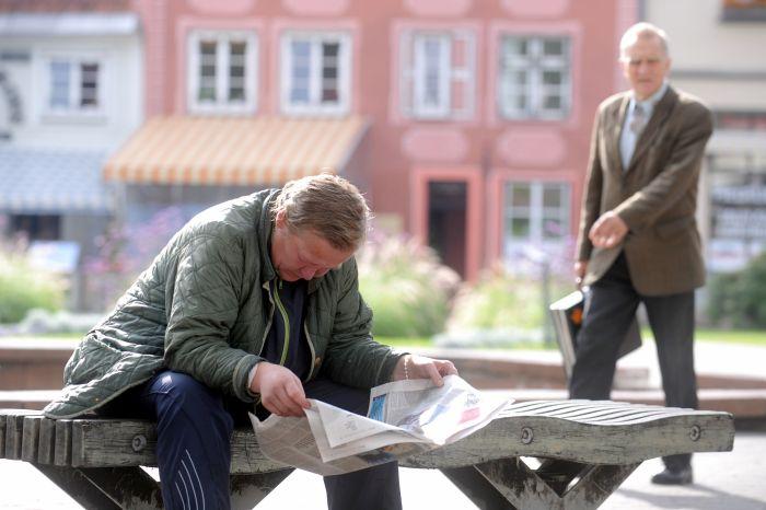 Жители Латвии не поддерживают повышение налога на микропредприятия