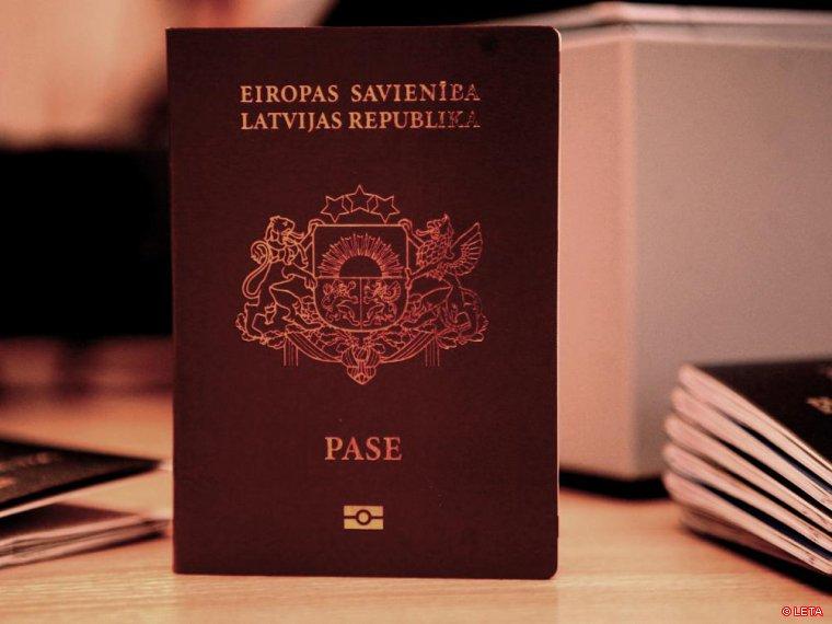 Латвиец живет без паспорта уже целых 26 лет