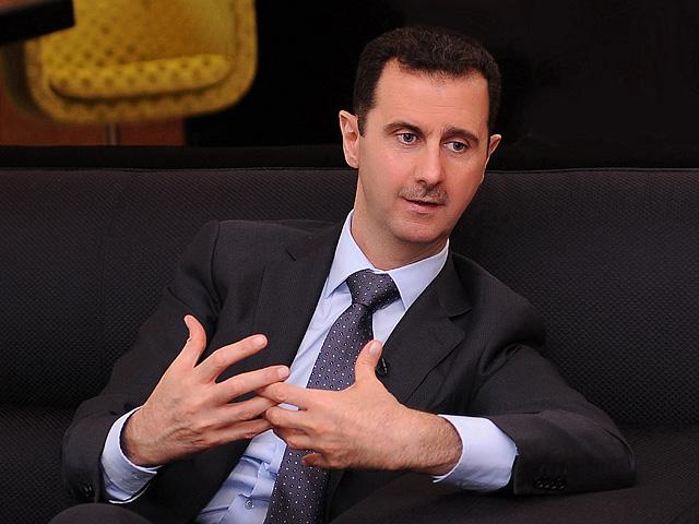 Асад заявил российским депутатам, что готов к выборам