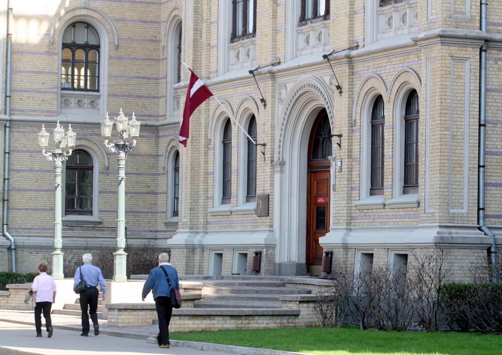 Три латвийских вуза вошли в ТОП университетов Европы и Азии