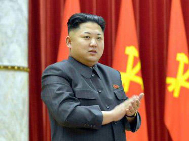КНДР не ответит «физическими» действиями на премьеру фильма «Интервью»