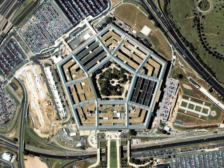 Пентагон сообщил о полном уничтожении химоружия Сирии