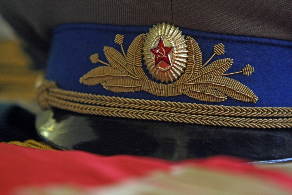 Страуюма: советская оккупация сломала судьбы латышей