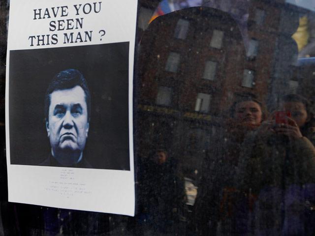 Против Януковича возбуждено новое уголовное дело