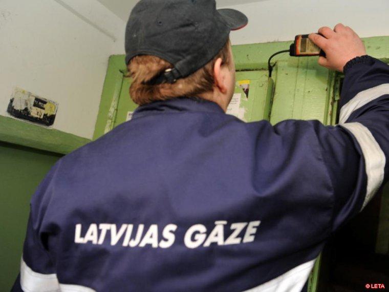 Latvijas gāze планирует выплатить дивиденды на сумму 28,7 млн. евро