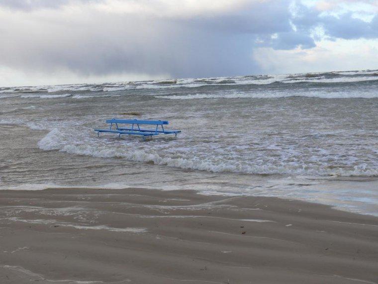 Латвия готовит моряков, преодолевая много проблем