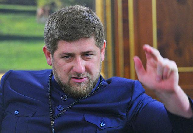 Кадыров приютит датского жирафа, которому угрожает эвтаназия
