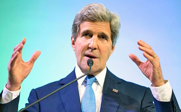 Керри пригрозил Москве экономической изоляцией