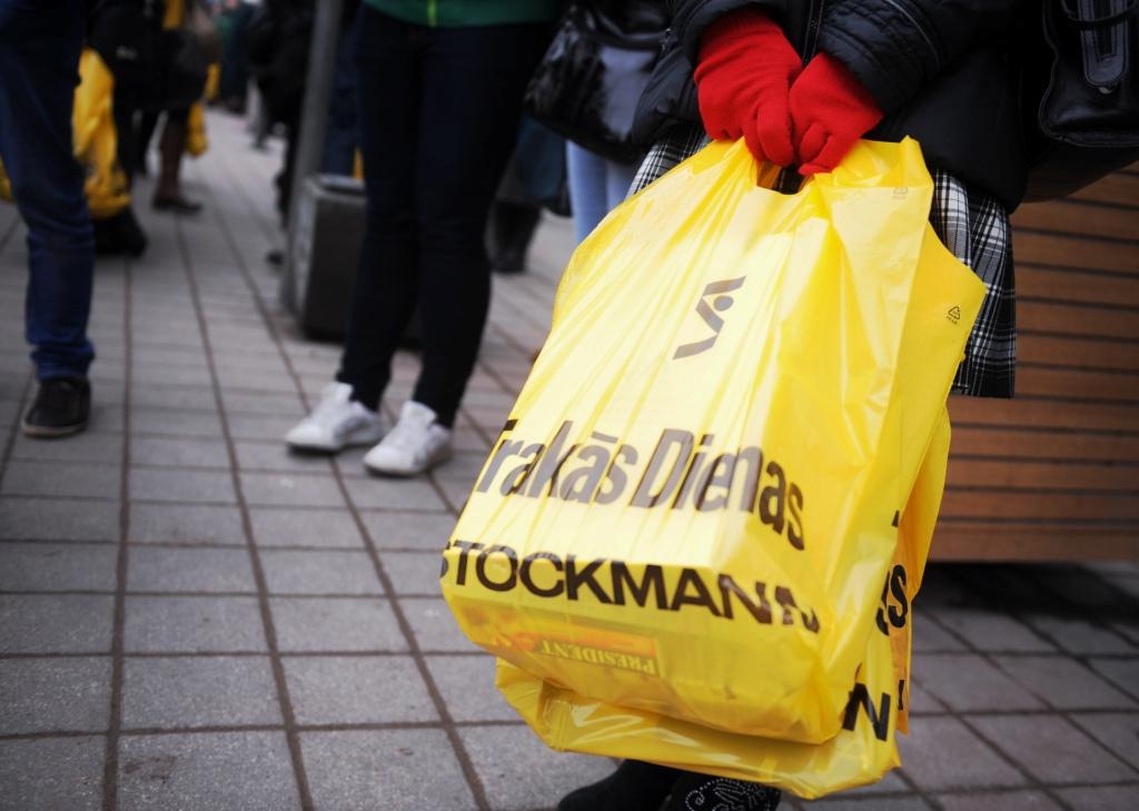 Stockmann уволит в Латвии 50 работников