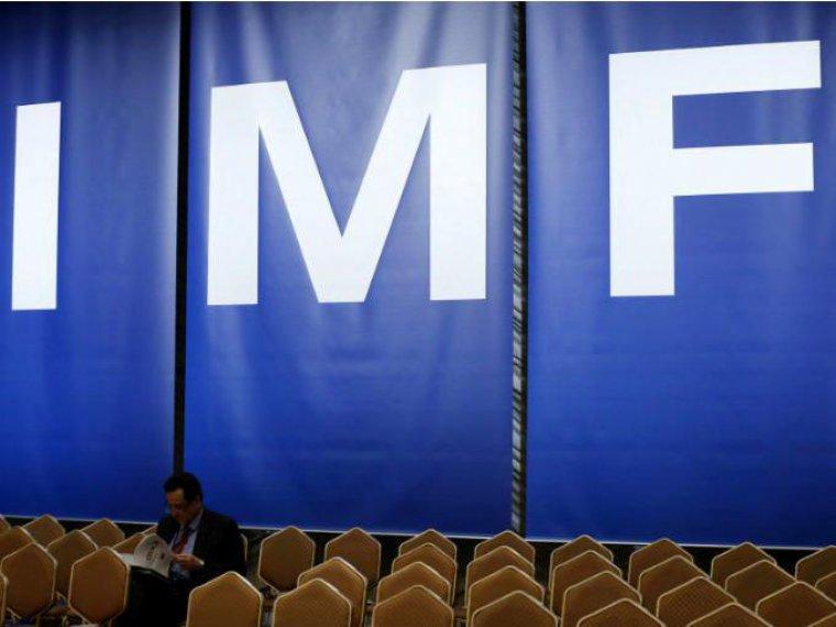 Россия, Индия и Китай призвали к реформе МВФ