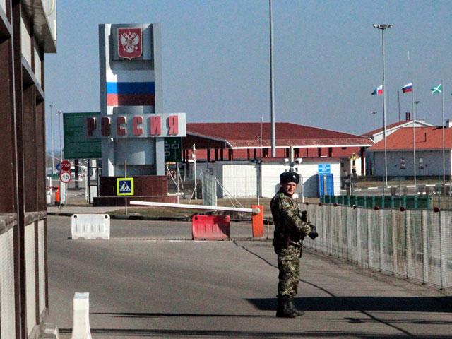 Россия продлила срок пребывания украинцам на своей территории