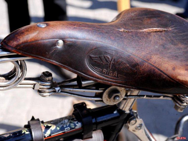 Рига: ради велосипедистов пожертвуют стоянками