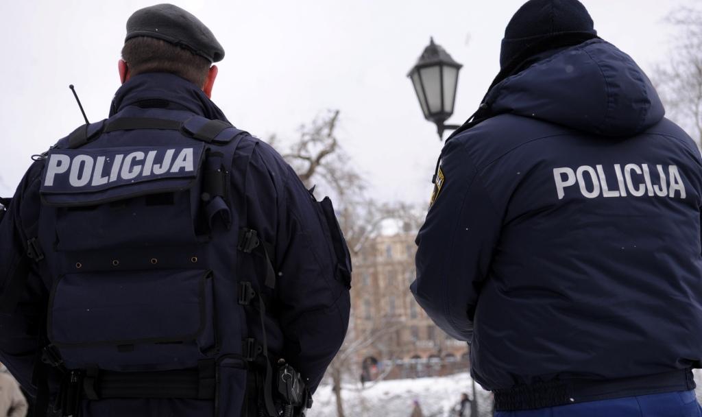 Лица из черного списка были задержаны 16 марта в Айнажской волости