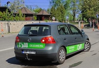 Обнаружен ряд нарушений в автошколах Риги и регионов Латвии