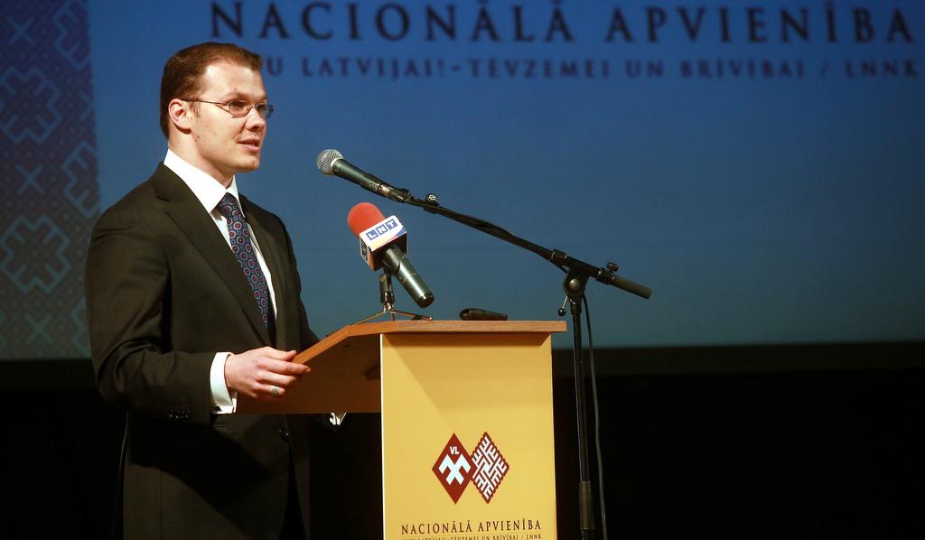 VL!-ТБ/ДННЛ после выборов хочет усилить влияние в правящей коалиции