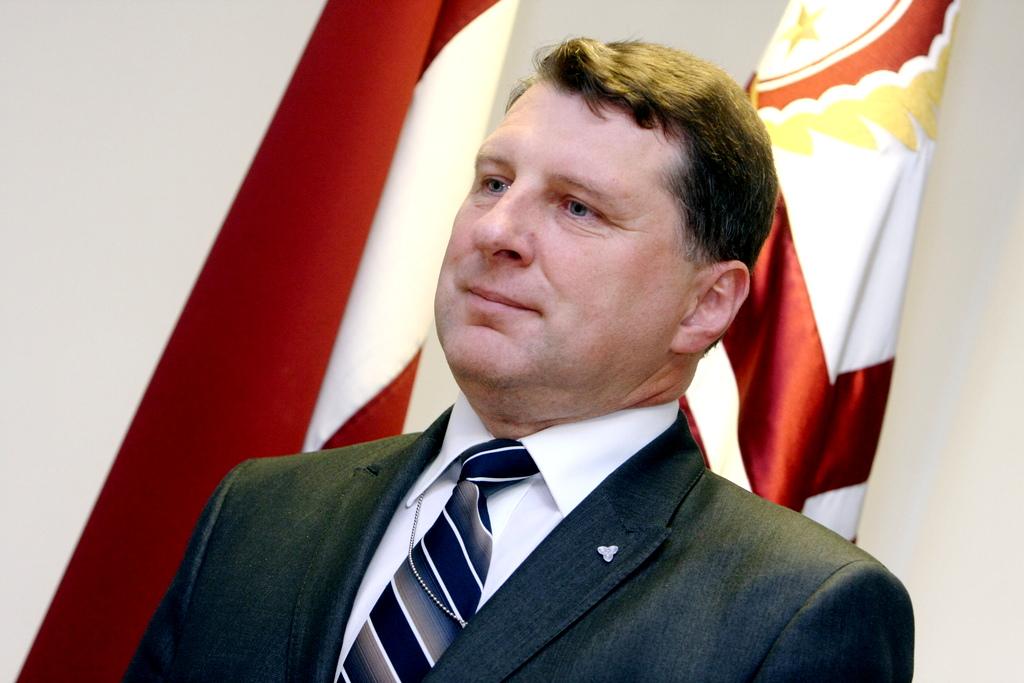 Латвия утроит расходы на патрулирование воздушного пространства