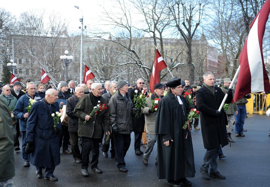 Министры нового правительства не смогут участвовать в мероприятиях 16 марта