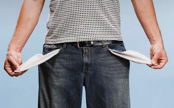 Стране должны 1,4 миллиарда налогов