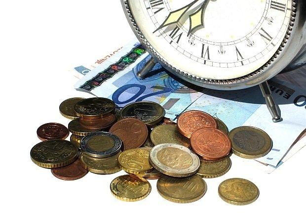 Внешний долг Латвии вырос за год на 12%