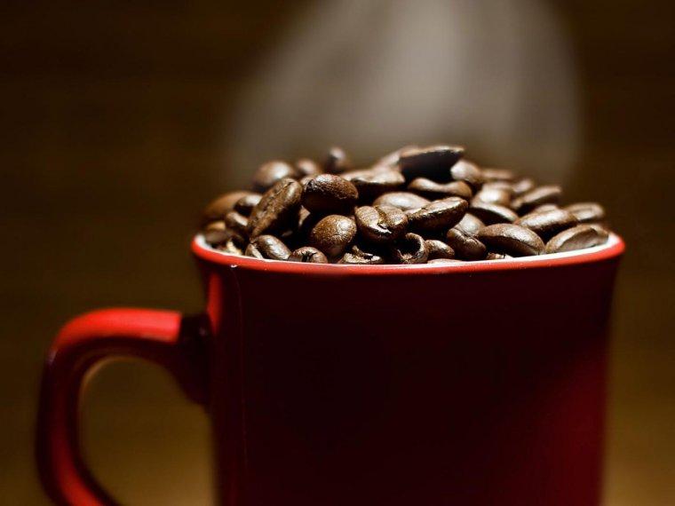 Украинцы начнут производить в Латвии кофе
