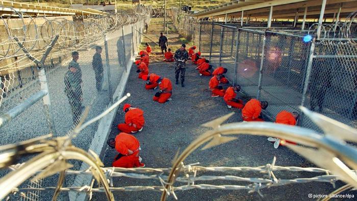 Командующий Гуантанамо освобожден от должности