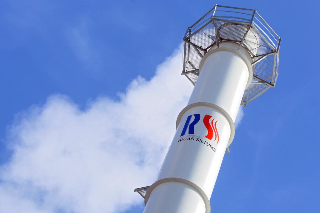 Rīgas siltums: цены на теплоэнергию не изменятся до декабря