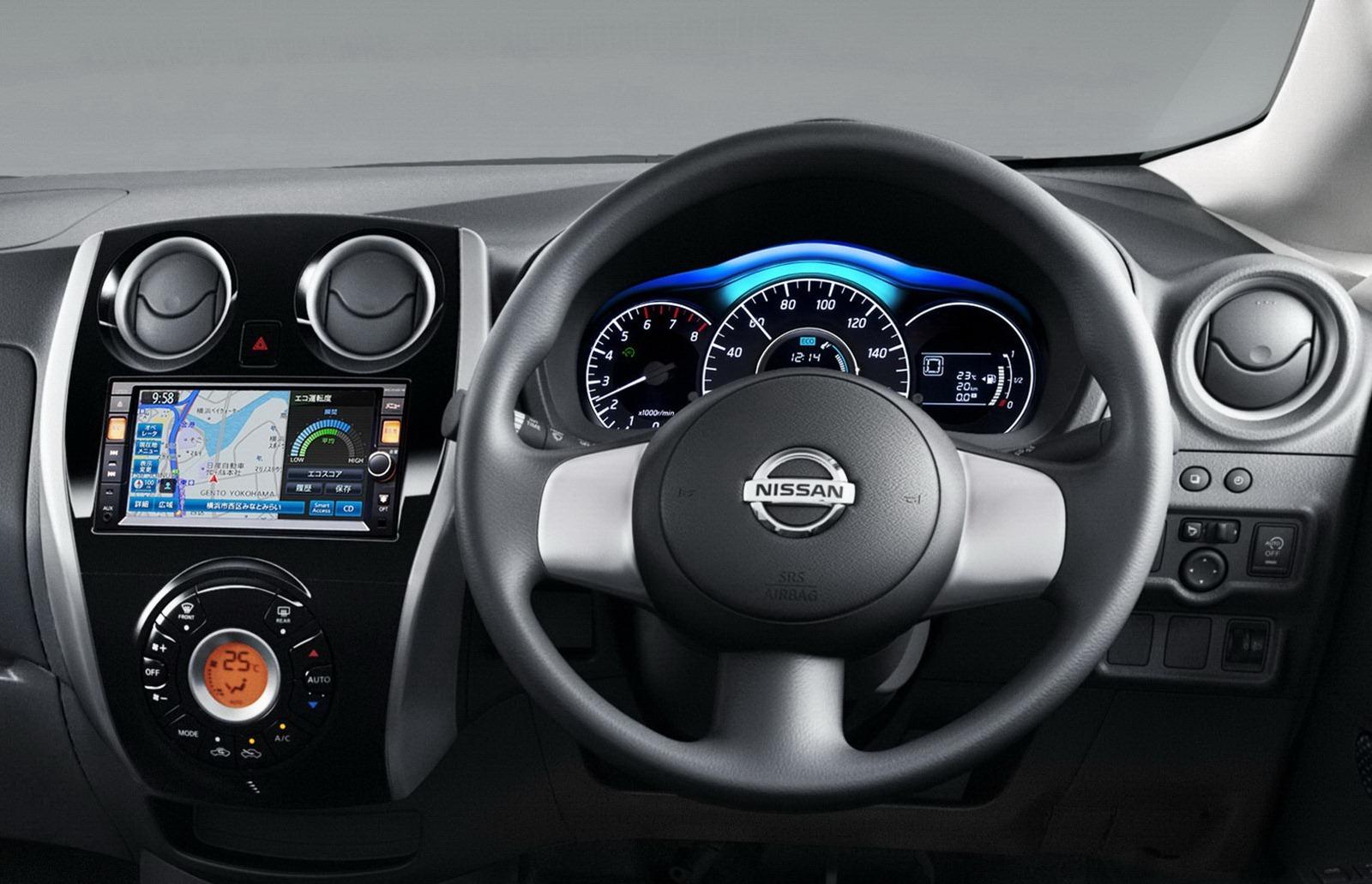 Nissan отзывает 700 тысяч автомобилей