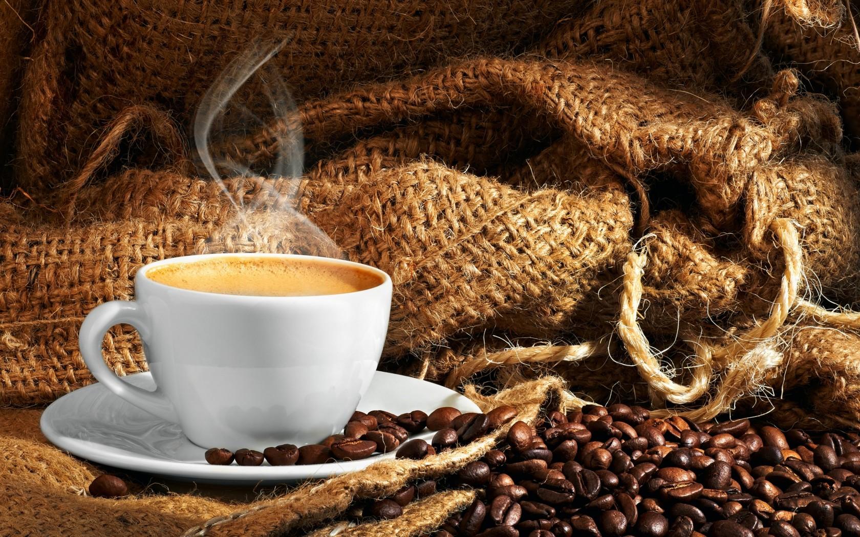 Цена на кофе практически удвоится