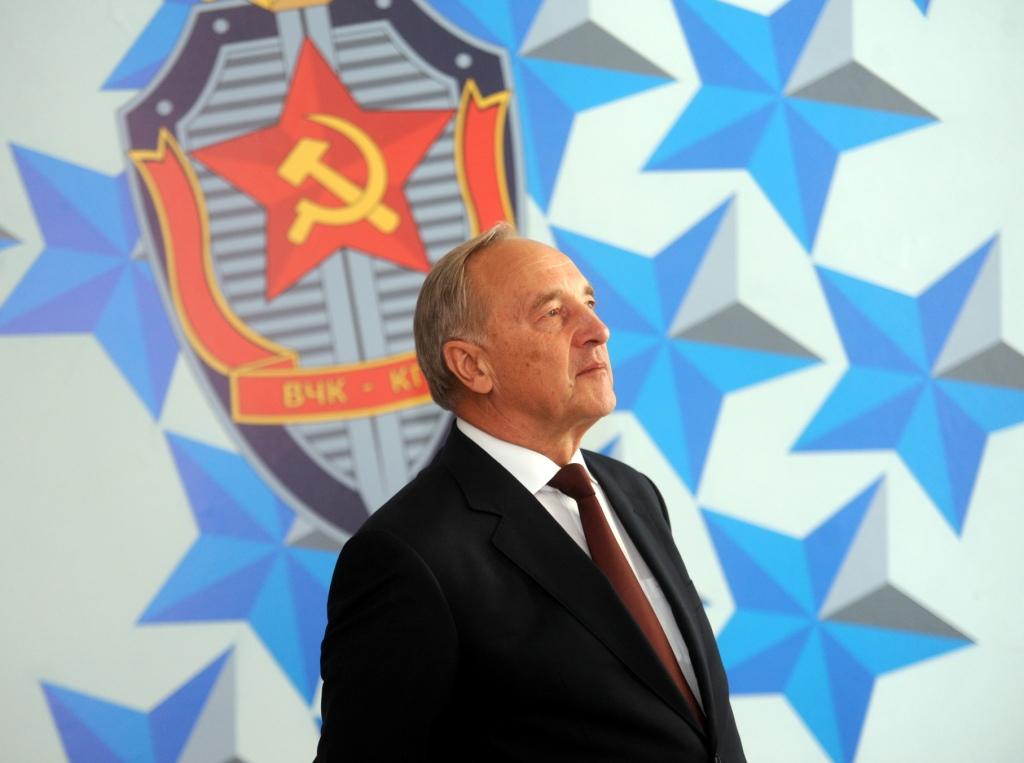 Президент Латвии встретится с руководством Таджикистана