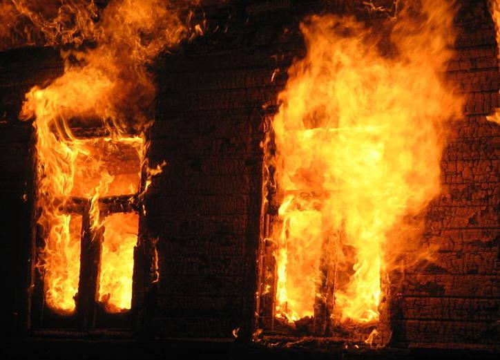 В Бельгии сгорела студентка из Латвии