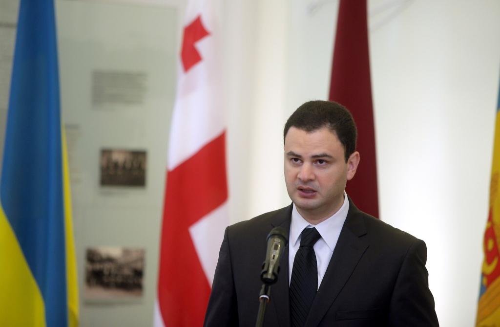 Посол Грузии — VES.LV: безвизовый режим с ЕС возможен уже в 2015 году