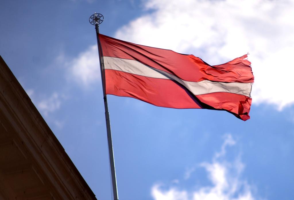В Риге пройдет акция протеста против внешней политики Латвии