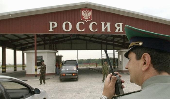 На латвийско-российской границе начнет действовать «зеленый коридор»