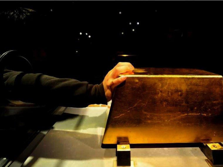 Нидерланды отказались вернуть золото скифов Крыму