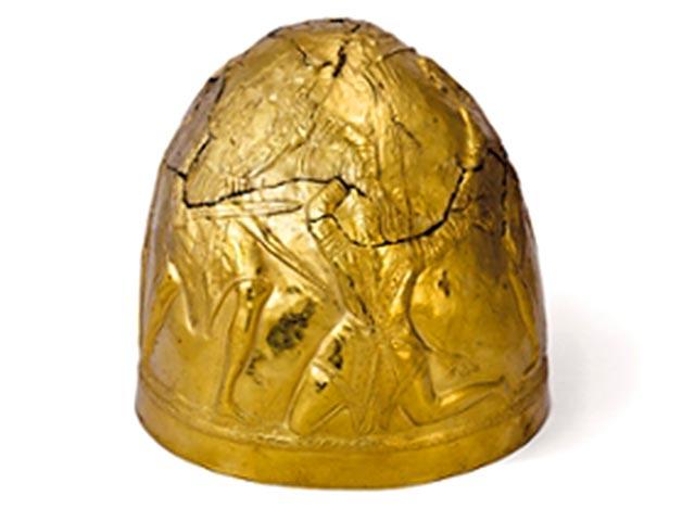 Европейские музеи вернут золото скифов Украине, а не Крыму