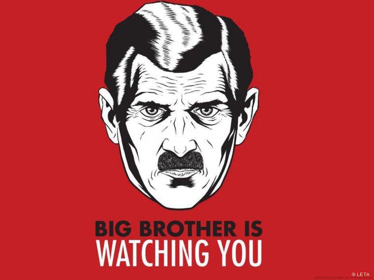 Затлерс: великие державы следят за нами, надо смириться