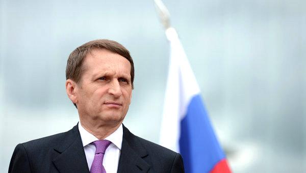 Госдума РФ: внешняя политика США — абсолютное зло для Европы