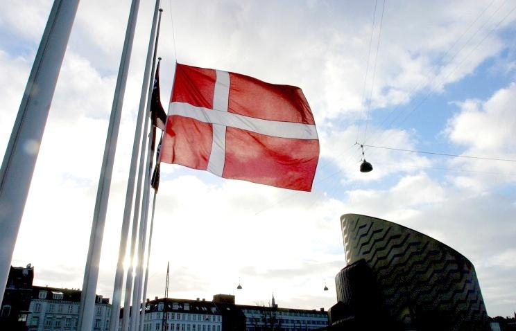 МИД Дании поддержал переговоры с Башаром Асадом