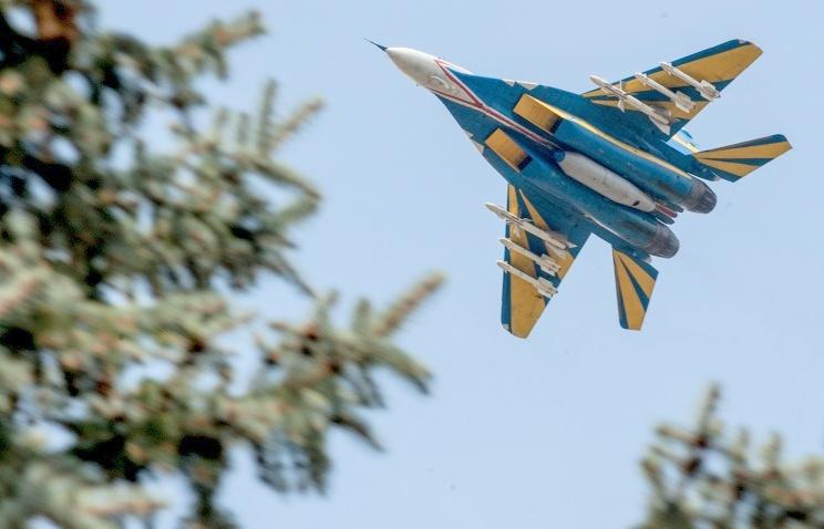 ВВС РФ: зарубежные СМИ отвлекают внимание от наращивания сил НАТО у границ России