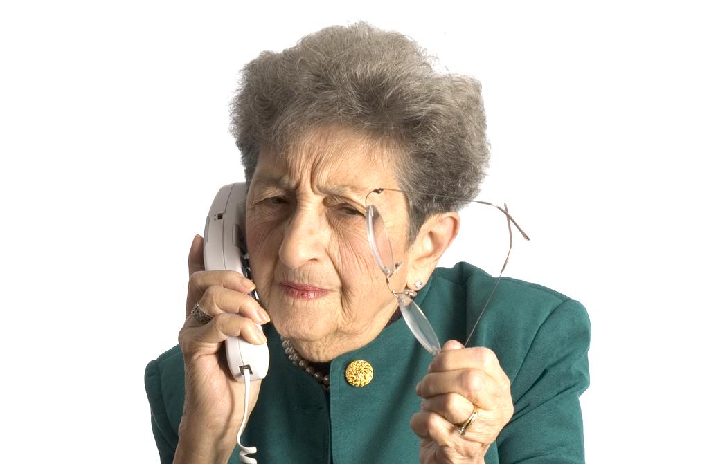 Телефонные мошенники снова активизировались