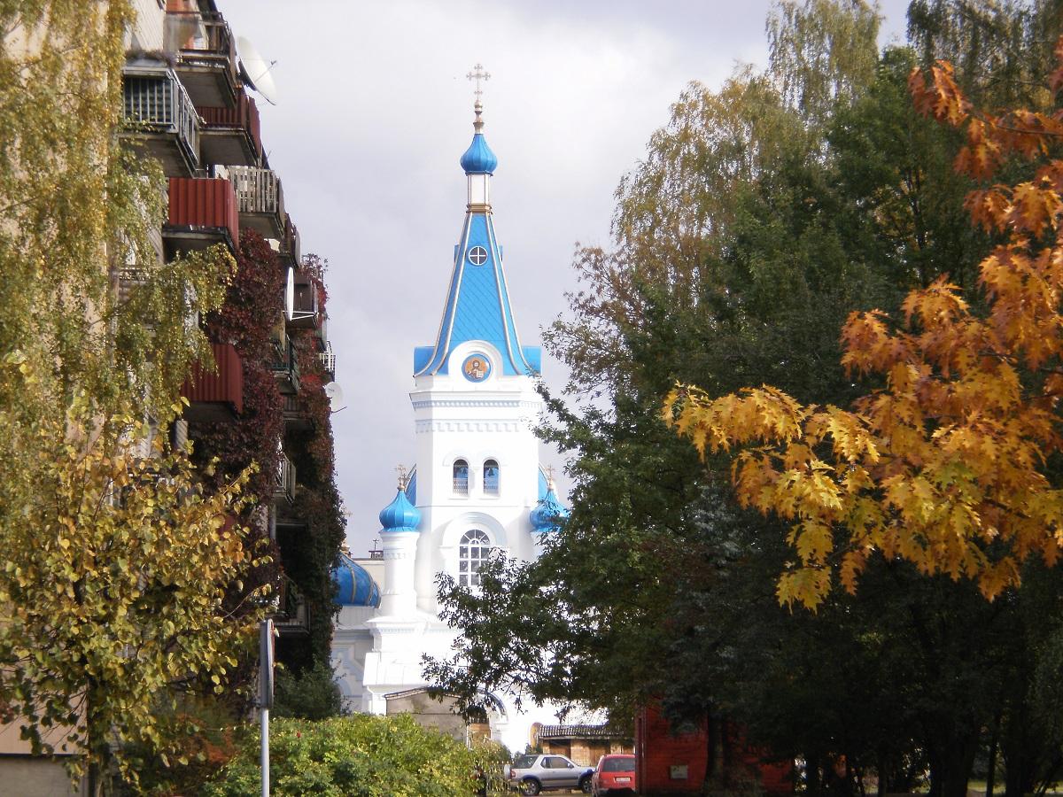 В Елгаве появится новый парк отдыха