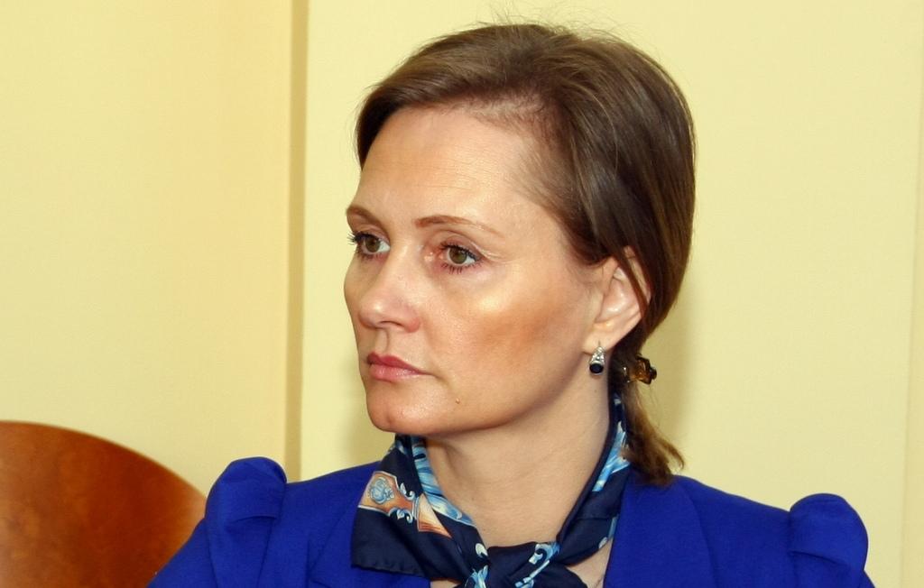 Брока восстановлена на должности в Latvijas gaisa satiksme