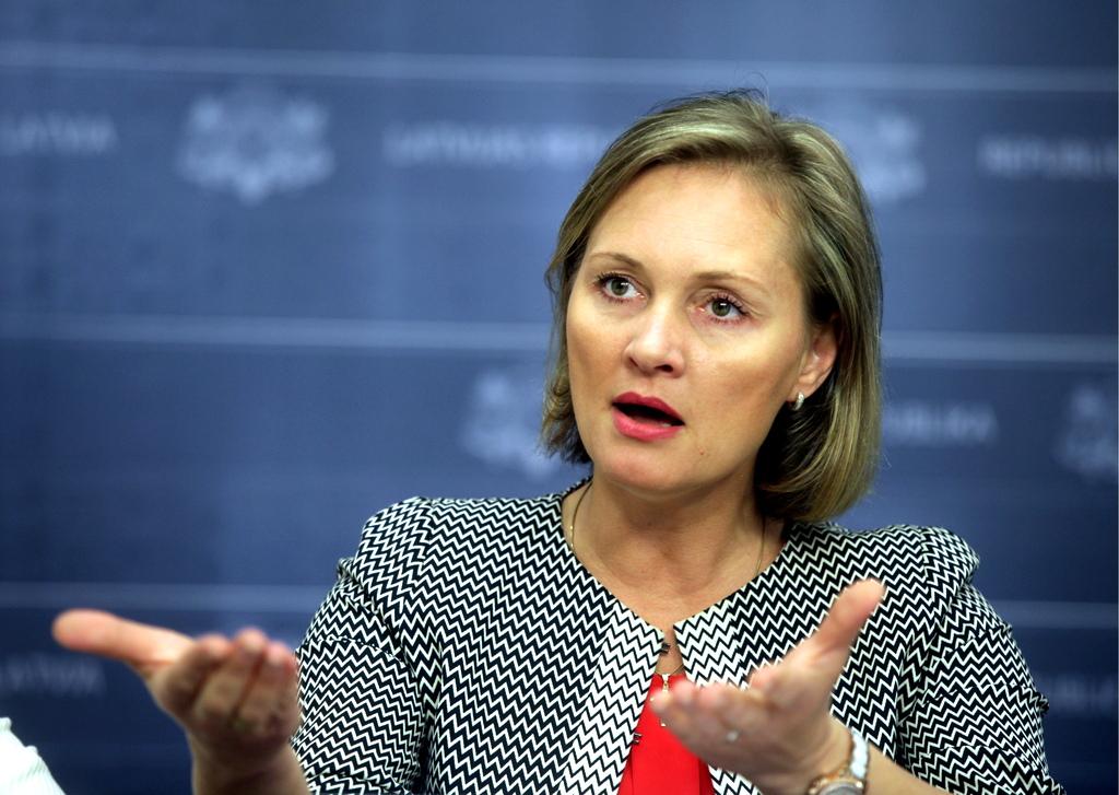 «Latvijas Gaisa satiksme» отстранит Броку от должности члена правления